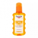 Sun Spray Transparent SPF50+