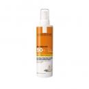 Anthelios Invisible Spray SPF50+