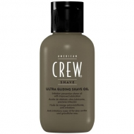 Ultra Glidding Shave Oil