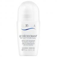 Le Déodorant by Lait Corporel Roll-On