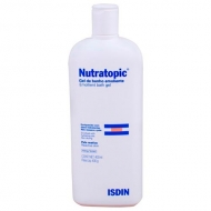 Nutratopic Pro-Am Gel