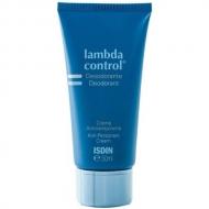 Lambda Control Deodorant Cream