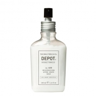 Depot Nº408 Moisturizing AfterShave Balm