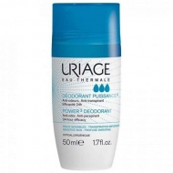 Power Deodorant - Uriage
