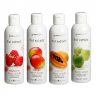 Fruit Extracts Body Scrub