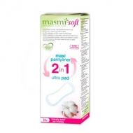 2 in 1 Maxi Plus Panty/Ultrathin Pads