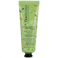 Matcha Lemon Tea Hand and Nail Cream