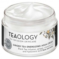 Ginger Tea Energizing Aqua-Cream