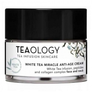White Tea Miracle Anti-Age Cream