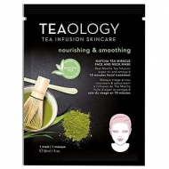 Matcha Tea Miracle Face & Neck Mask