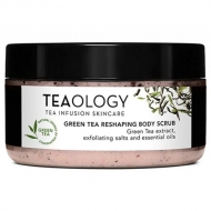 Green Tea Reshaping Body Scrub