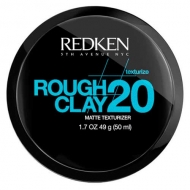 Redken - Rough Clay 20