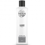 Nioxin - System 1 Cleanser Shampoo
