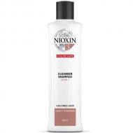 Nioxin - System 3 Cleanser Shampoo