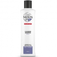 Nioxin - System 5 Cleanser Shampoo