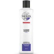 Nioxin - System 6 Cleanser Shampoo
