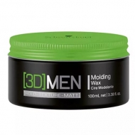 [3D]MEN Molding Wax
