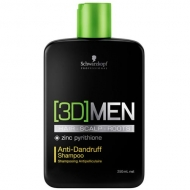 [3D]MEN Anti-Dandruff