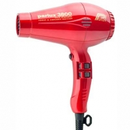 Secador Parlux 3800 Red