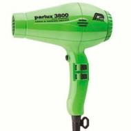 Secador Parlux 3800 Green