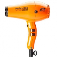 Secador Parlux 385 Power Light Orange