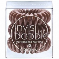 Invisibobble - Pretzel Brown