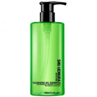 Cleansing Oil Shampoo Anti-Dandruff