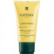 Carthame Cheveux Secs Crème Jour Hydra