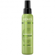 Curvaceous CCC Spray - Redken