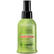 Curvaceous Wind Up - Redken