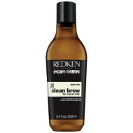 Redken for Men Clean Brew Dark Ale
