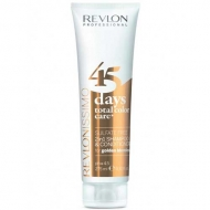 45 Days Conditioning Shampoo Gold Blond