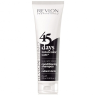 45 Days Conditioning Shampoo Rad Darks