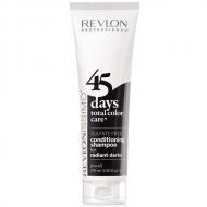45 Days Conditioning Shampoo Rad Darks