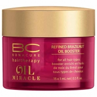 BC Oil Miracle Refined Brazilnut Booster