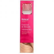 Conceal & Densify Volumizing Fiber Blond