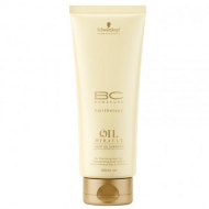 Oil Miracle Light Oil Shampoo