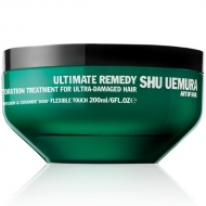 Ultimate Remedy Extr Restoration Masque