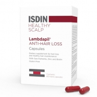 Lambdapill Anti-hair loss Capsules