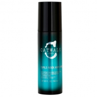 CW Curlesque Curls Rock Amplifier