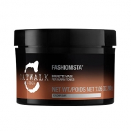 CW Fashionista Brunette Mask