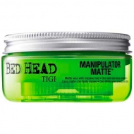 BH Manipulator Matte Wax It