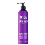 BH Dumb Blonde Purple Toning Shampoo