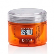 S4U DFINR Glossy Cream Wax