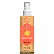 Solarium Sun Hair Oil