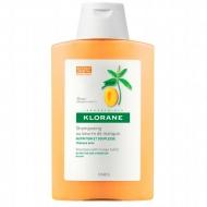 Shampooing au Beurre de Mangue