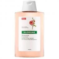 Shampooing à la Pivoine
