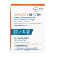 Anacaps Reactiv - Ducray