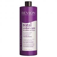 Revlonissimo TCC Antifad Shampoo Blondes