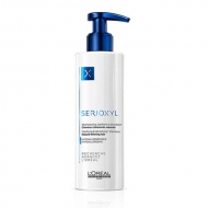 Serioxyl Clarifying Shampoo Natural Hair